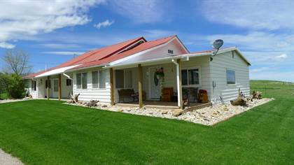 Farm And Agriculture for sale in 43333 Us Highway 87 S, Grass Range, MT, 59032