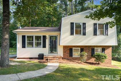Residential Property for sale in 1409 Auburndale Drive, Durham, NC, 27713