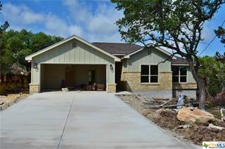 Single Family for sale in 1220 Iron Wood Road, Canyon Lake, TX, 78133