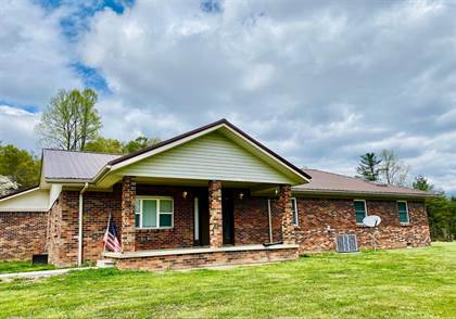 Residential Property for sale in 3145 Campton Baptist Road, Campton, KY, 41301