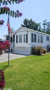 Residential Property for sale in 17346 Pirate Cir, Gulf Shores, AL, 36542
