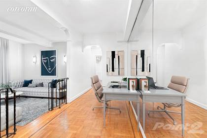 Coop for sale in 95 Park Terrace East, Manhattan, NY, 10034
