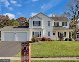 Single Family for sale in 61 WINDSOR WAY, Coventry Close, PA, 17011