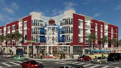 Apartment for rent in 1795 Long Beach Boulevard, Long Beach, CA, 90813