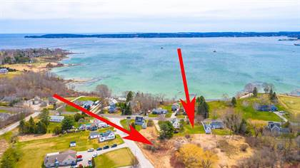 Lots And Land for sale in 52 Glen Street, Rockland, ME, 04841