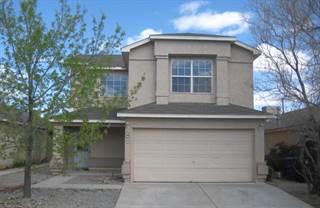 Single Family for sale in 8209 Vista Estrella Lane SW, Albuquerque, NM, 87121