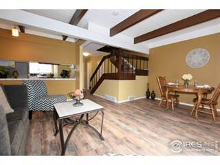 Townhouse for sale in 1700 Palm Dr 2, Fort Collins, CO, 80526