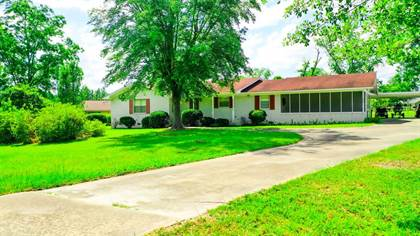 Residential for sale in 407 East JL Tyre St, Screven, GA, 31560