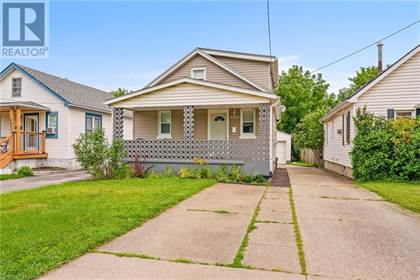 Single Family for rent in 6413 FREDERICA Street, Niagara Falls, Ontario, L2G1C5