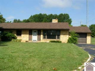 Single Family for sale in 307 East Lion Drive, Salem, KY, 42078