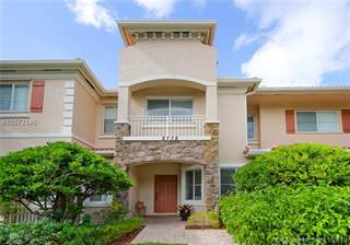Townhouse for sale in 2732 SW 83rd Ave 102, Miramar, FL, 33025