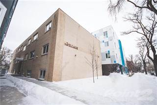 Condo for sale in 375 Stradbrook Avenue, Winnipeg, Manitoba, R3L 0J7