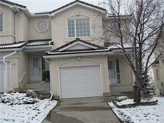 Condo for sale in 45 HAMPTONS LI NW, Calgary, Alberta