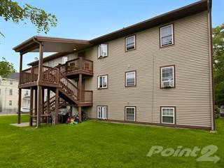 Apartment for rent in Easterly Shores and Niagara Court Apartments - Easterly Shores 3 Bed 1.5 Bath, Fall River, MA, 02721