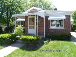 Single Family for sale in 17356 KERSHAW Street, Roseville, MI, 48066