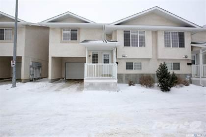 Condominium for sale in 2801 WINDSOR PARK ROAD 34, Regina, Saskatchewan, S4V 0N1