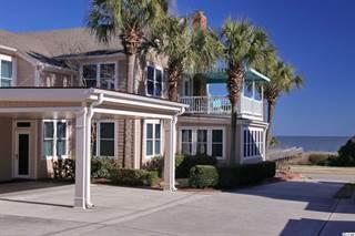 Single Family for sale in 5715 N Ocean Blvd., Myrtle Beach, SC, 29577
