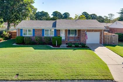 Residential Property for sale in 816 HILLTOP Road, Virginia Beach, VA, 23454