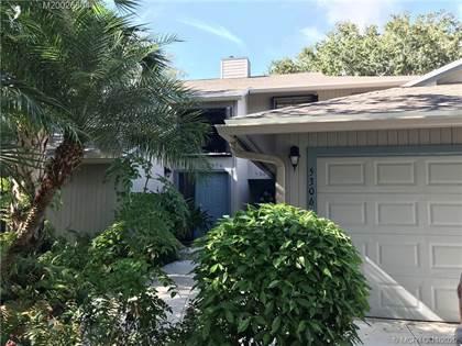 Residential Property for sale in 5306 SE Schooner Oaks Way J, Stuart, FL, 34997