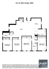 Co-op for sale in 2475 38th Street B4/B5, Queens, NY, 11103