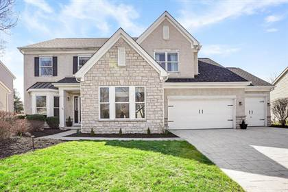 Residential Property for sale in 3811 Rockpointe Drive, Columbus, OH, 43221