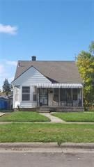 Single Family for sale in 6872 ARTESIAN Street, Detroit, MI, 48228