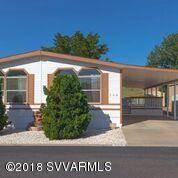 Residential Property for sale in 752 N Mesquite Tree Drive, Prescott Valley, AZ, 86327