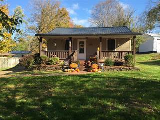 Single Family for sale in 1686 Green Valley Road, Glasgow, KY, 42141