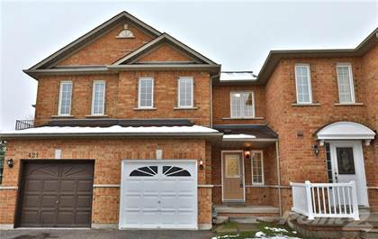 Residential Property for sale in 423 RAVINEVIEW Way, Oakville, Ontario, L6H 6S7