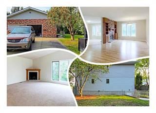 Single Family for sale in 70 WAKINA DR NW, Edmonton, Alberta, T5T2X7