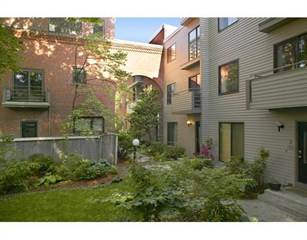 Townhouse for sale in 1 Richdale Avenue 10, Cambridge, MA, 02140