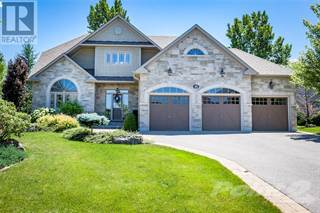 Single Family for sale in 45 KELLS CRESCENT, Collingwood, Ontario