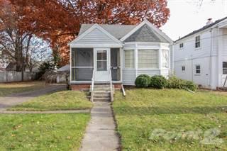 Residential Property for sale in 4904 Burnham Ave, Toledo, OH, 43612