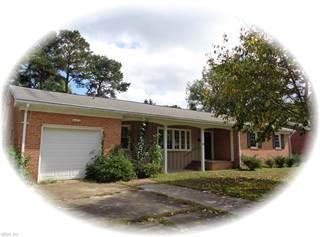 Single Family for sale in 510 Spinnaker Road, Newport News, VA, 23602
