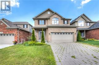 Single Family for sale in 422 SKYLINE AVENUE, London, Ontario, N5X0B5