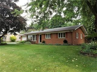 Single Family for sale in 79 MINNETONKA Drive, Oxford, MI, 48371