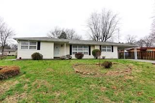 Single Family for sale in 1303 Karen Drive, Cape Girardeau, MO, 63701
