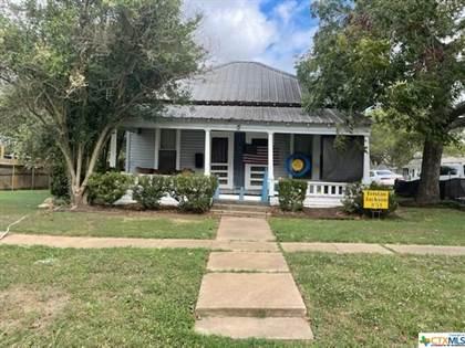 Residential Property for sale in 228 W Bell Avenue, Rockdale, TX, 76567