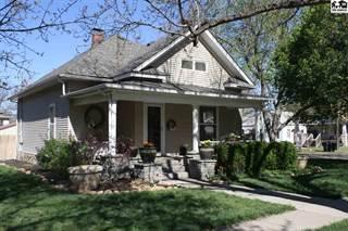 Single Family for sale in 323 N Jackson St, Pratt, KS, 67124