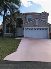 Single Family for sale in 114 S Wedgewood Lakes, Greenacres, FL, 33463