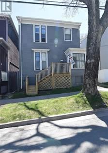 Multi-family Home for sale in 5566 BLOOMFIELD Street, Halifax, Nova Scotia, B3K1S9