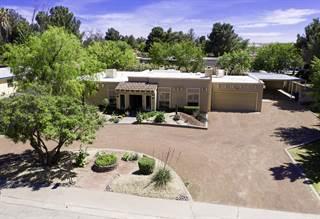 Propiedad residencial en venta en 5158 WILLOW CREEK Circle, El Paso, TX, 79932