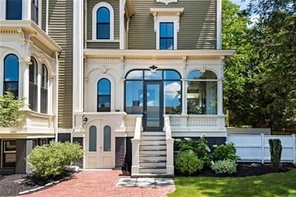 Residential for sale in 13 Cushing Street 2, Providence, RI, 02906