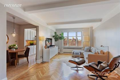 Coop for sale in 233 West 99th Street 16C, Manhattan, NY, 10025