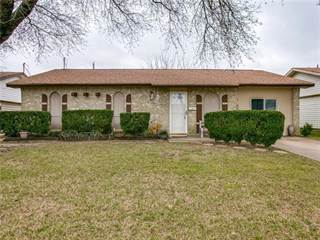 Single Family for sale in 1125 Vera Cruz Drive, Grand Prairie, TX, 75052
