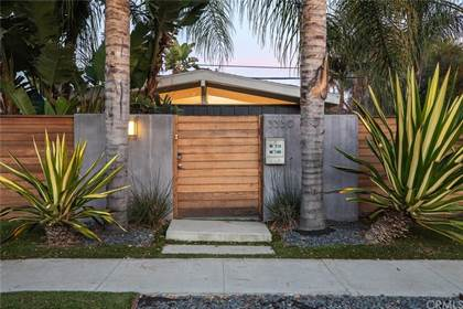Residential for sale in 3330 Karen Avenue, Long Beach, CA, 90808