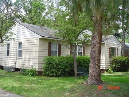 Residential for sale in 911 BUNKER HILL BLVD, Jacksonville, FL, 32208