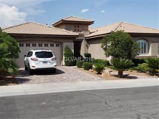 Single Family for sale in 11616 SIENA MIST Avenue, Las Vegas, NV, 89138