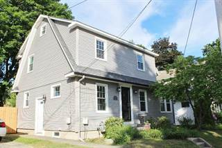 Single Family for sale in 22 Rosewood Avenue, Warwick, RI, 02888