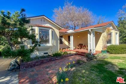 Residential Property for sale in 5185 Hartwick St, Los Angeles, CA, 90041